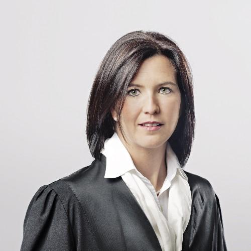 Profilbild Anwalt Hopt-Bley