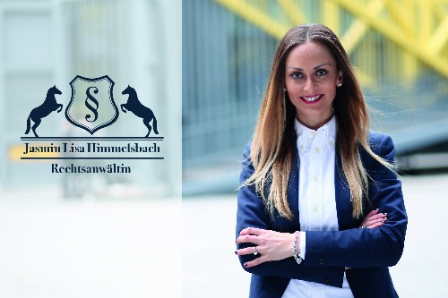 Profilbild Anwalt Himmelsbach, geb. Cramer