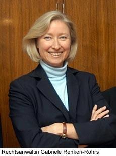 Profilbild Anwalt Renken-Roehrs