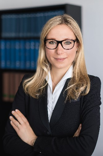 Profilbild Rechtsanwalt Wartenberg