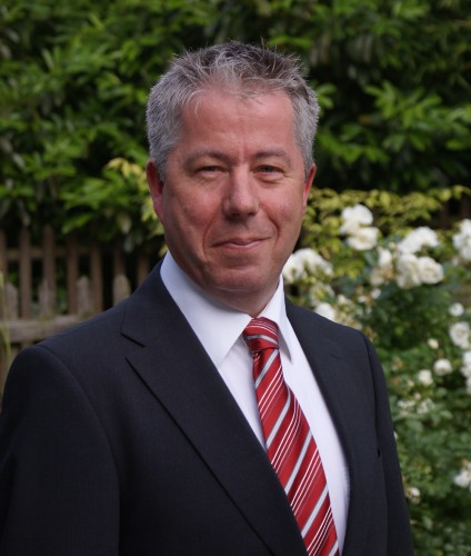 Profilbild Anwalt Becher