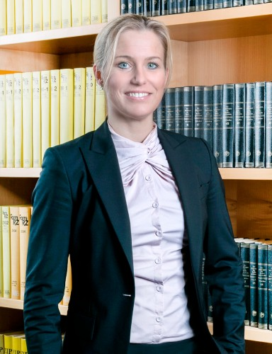 Profilbild Rechtsanwalt Holtgers