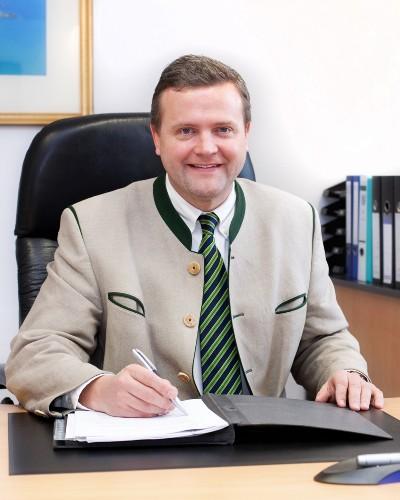 Profilbild Rechtsanwalt Nitschke