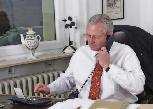 Profilbild Rechtsanwalt Schneider